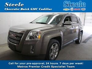 2012 GMC TERRAIN SLT Leather & Sunroof  !!!