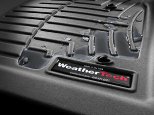 WEATHER TECH TAPIS D'HIVER
