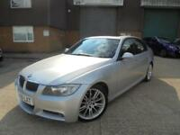 2006 BMW 3 Series 2.5 325i M Sport 4dr