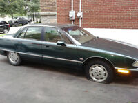 1995 Oldsmobile Ninety-Eight Berline