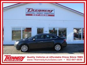 2014 Buick Verano  ** ONLY 59,000 KM **