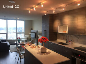$1600 / 1 bedroom Fully Furnished Condo / includes all utilities