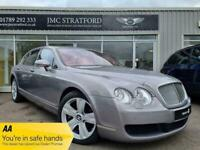 2007 Bentley Continental Flying Spur Auto SALOON Petrol Automatic