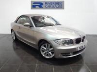 2008 08 BMW 1 SERIES 2.0 120I SE 2D 168 BHP