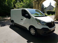 £201.76 PER MONTH RENAULT TRAFIC 1.6dCi SL29 115 Business - WITH NAV