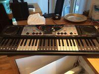 DJX-II Yamaha keyboard