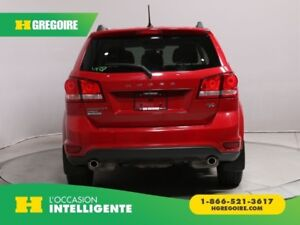 2012 Dodge Journey R/T AWD CUIR MAGS BLUETOOTH CAMERA RECUL
