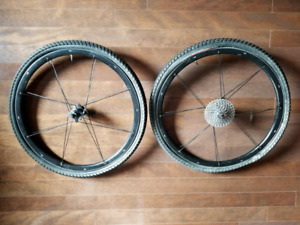 Mountain Bike Parts for Sale