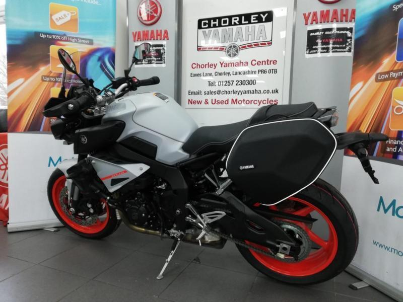 YAMAHA MT-10 TOURER 6 9% APR FINANCE CALL FOR BEST PRICE | in Chorley,  Lancashire | Gumtree