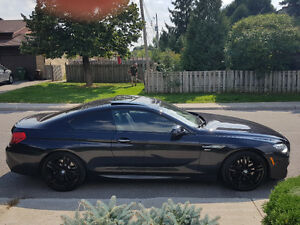 BMW 650I M*** Deal of a lifetime*** LEASE TAKEOVER