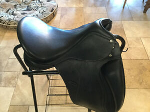 dressage saddle PDS Carl Hester Collection