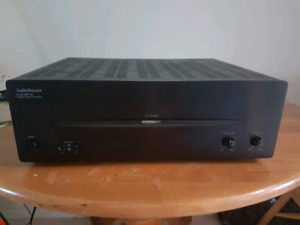 audiosource amp 300 amplifier to trade