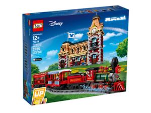 LEGO - 71044 - Disney Train and Station - NEW - Last one