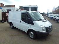 Ford Transit 2.2TDCi ( 125PS ) ( EU5 ) 280S ( Low Roof ) 280 SWB 2012