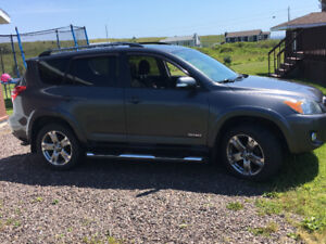 For Sale 2011 Toyota RAV4 Sport