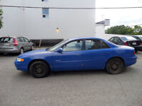 2001 Buick Regal Other