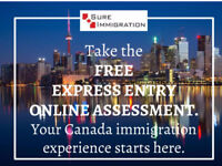 Sure Immigration: Canadian Spousal Sponsorship Application Made