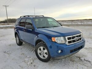 2012 Ford Escape XLT SUV, Crossover AWD