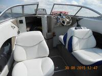 Bateau Bayliner Cuddy 192