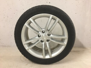 """Tesla Model S Winter Tires 19"""" with Rims - Set of 4 - Almost New"""