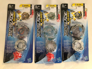 beyblade burst top system brand new and sealed