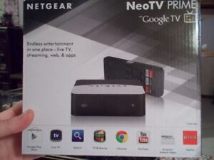 TV Streaming Player