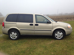 2008 Chevrolet Uplander LS CERTIFIED and E-TESTED