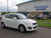 SUZUKI SWIFT 1.2 SZ2 £30 PER YEAR ROAD TAX
