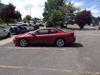 1997 Dodge Avenger ES Autre
