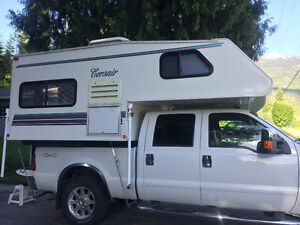 1999 Corsair 8 Foot Camper
