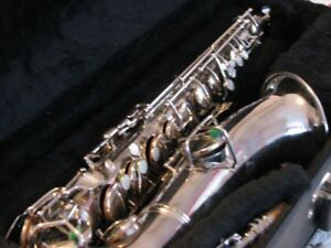 saxophone conn en do