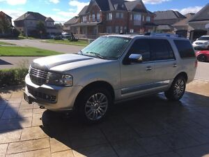 2007 lincoln navigator certified and e-tested!
