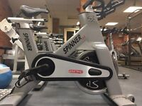 NXT Spin Bikes 3rd Generation