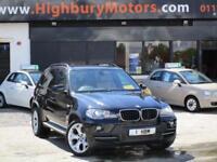 2009 BMW X5 3.0 30d SE xDrive 5dr