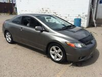 2006 Honda Civic Coupe -----PLEASE CAREFULLY READ MY AD----