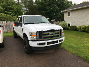 F350 Diesel - LOW KM, No Rust, 5th Wheel