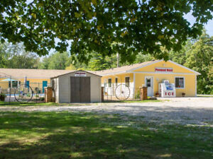 NEW PRICE!! - MOTEL/VACATION/INCOME PROPERTY–NEAR LAKE