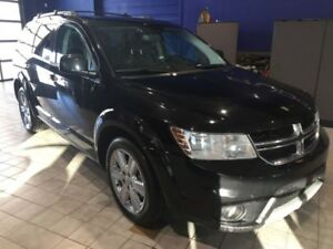 2014 Dodge Journey R/T  AWD w/ 7 Pass, NAV, DVD