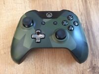 XBOX ONE OFFICIAL CAMO CONTROLLER PAD