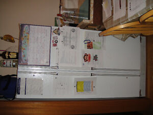 Inglis Side by Side Refrigerator