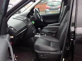 2011 LAND ROVER FREELANDER 2.2 SD4 HSE 5dr Auto SUV 5 Seats