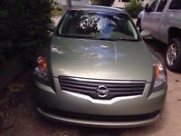 ** MUST SEE ** | 2007 Nissan Altima 2.5S  ** MUST SELL **