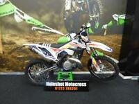 Sherco SE-R 300 Enduro bike 6 days ISDE Sherco main dealers