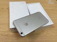 IPhone 6 Plus 16gb unlocked brand new condition warranty