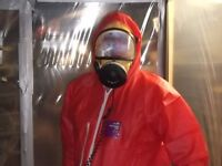 ASBESTOS REMOVAL OPERATIVES WANTED IN MANCHESTER