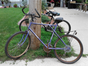 MANS BICYCLE - REDUCED TO CLEAR