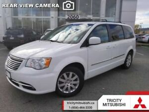 2014 Chrysler Town  Country TOURING  -  Power Tailgate