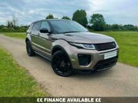 2016 Land Rover Range Rover Evoque 2.0 TD4 HSE DYNAMIC LUX 5d 177 BHP (FREE 2 YE