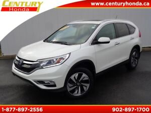2016 Honda CR-V AWD 5dr Touring+ 130k WARRANTY