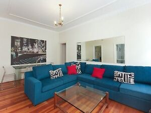 COOGEE HUGE 4 BEDROOM FULLY FURN APT- incl internet/foxtel/elec/ Coogee Eastern Suburbs Preview